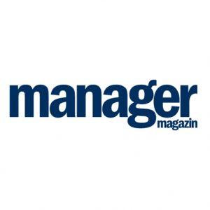 Referenz Matthias Weik – manager magazin