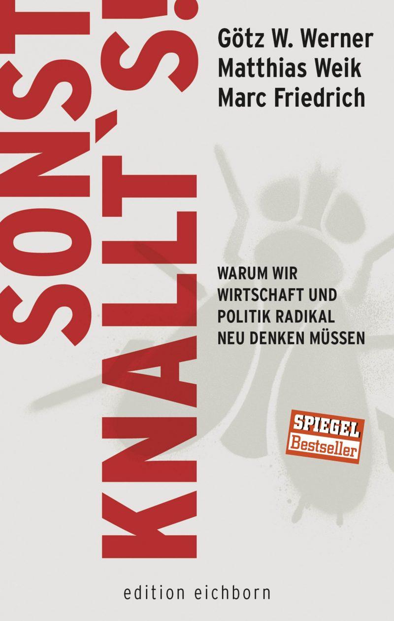 Sonst Knallt´s – Matthias Weik