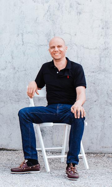 Matthias Weik – Beststellerautor