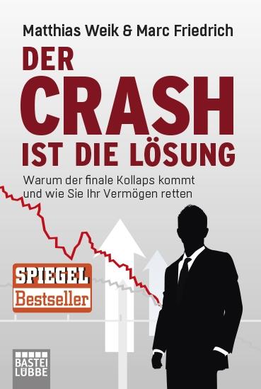 Matthias Weik - Der Crash ist die Lösung