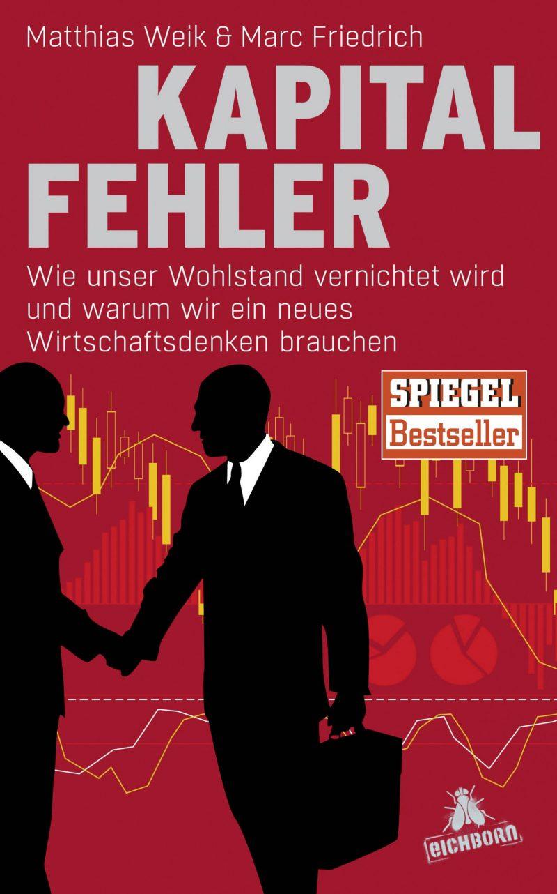 Kapital Fehler – Matthias Weik